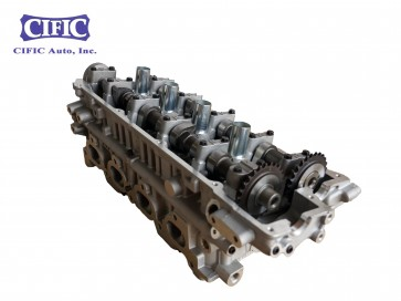 Hyundai 2.0 Loaded  DOHC  16V